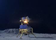 Китайский аппарат «Чанъэ-5» стартовал с поверхности Луны