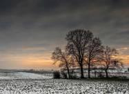 Погодные приметы на 5 декабря