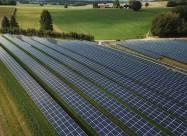 Во Франции построят солнечную электростанцию мощностью 1 ГВт