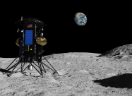SpaceX выиграла контракты по запуску трех миссий на Луну