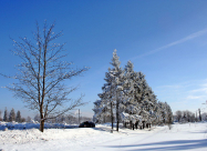 Погодні прикмети на 17 січня