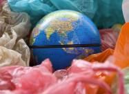 Дания запретила небольшие целлофановые пакеты