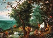 Вчені затвердили місце «стародавнього раю на Землі»