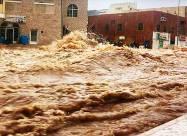 Шарм-ель-Шейх змило: на вулицях річки, готелі затоплені. Відео