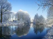 Погодні прикмети на 23 лютого