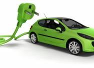 В Украине будут производить электромобили