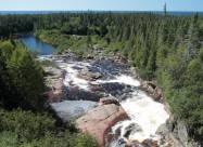 Річку Мегпай в провінції Квебек визнали особистістю