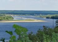 У річковому басейні Дніпра виявили 161 забруднювач