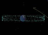 К Земле приближается астероид «Бог хаоса»