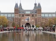 Рейксмюсеум в Нидерландах стал самым экологичным музеем в мире