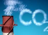 Україна має намір скоротити викиди СО2 на 65%