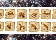 Китайский гороскоп на неделю 12-18 апреля