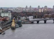 Киев вошел в топ-5 городов мира по загрязнению воздуха