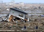 В Японії храмовий годинник вікової давнини повернувся до життя після землетрусу 2011 року