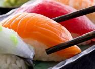 В США вырастят искусственное мясо лосося