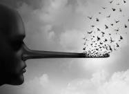 5 знаков зодиака, которые умеют профессионально лгать