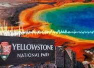 На Йеллоустонском вулкане произошло 43 землетрясения