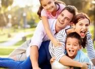 Які 3 зодіакальні пари є найкращими батьками?