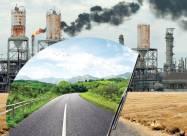 Экодефицит: люди используют 173% ресурсов планеты
