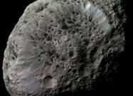 Крупный астероид в пятницу приблизится к Земле