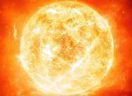Небесні тіла в астрології: Сонце