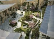 Toyota построит город Woven City с системой водородных топливных элементов
