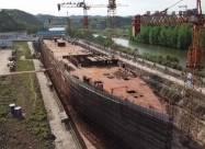 У Китаї будують повнорозмірну копію «Титаніка»