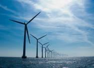 Морська вітроенергетика змінює вітровий клімат