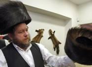 В Израиле запретили продажу натуральных меховых изделий