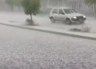 У Греції за 40 хвилин випала місячна норма опадів