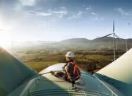 Німеччина розширить простір для вітроенергетики за рахунок систем навігації аеропортів