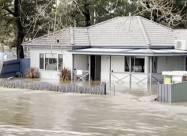 ВІДЕО. Проливні дощі в Австралії викликали повінь