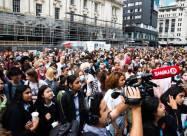 Общество School Strike 4 Climate объявило себя расистским и самораспустилось