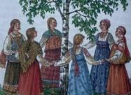 Зеленые святки: история и традиции праздника