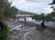 Наводнение в Ялте: как выглядит город после стихии. Фото, видео
