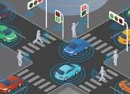 В Британии установят «умные» светофоры