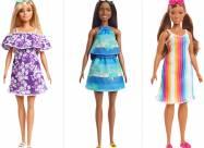 Mattel представила колекцію ляльок з переробленого океанічного пластика