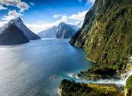 Новая Зеландия признана лучшим местом для выживания в условиях глобального коллапса