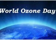 16 вересня - Міжнародний день охорони озонового шару