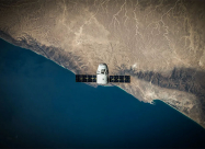 Нові китайські супутники будуть працювати на повітрі замість звичайного палива