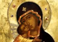 21 сентября – Рождество Пресвятой Богородицы