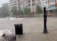 ВІДЕО. Негода обрушилася на штат Алабама, США