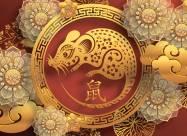 Китайский гороскоп на октябрь: Крыса