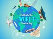 27 вересня - Всесвітній день туризму