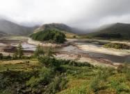 «Загублене село» в Великобританії знову з'являється після падіння рівня води