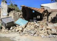 ВІДЕО. Сильний землетрус на острові Крит, Греція
