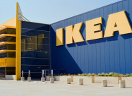 IKEA спрогнозировала дефицит товаров до 2022 года