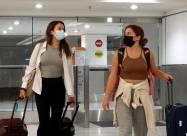 США откроют границы для вакцинированных иностранных туристов с 8 ноября