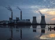 У Китаї загострилася енергетична криза, так як з півночі дмуть сильні холодні вітри