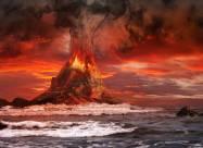 Влияние вулканов на климат Земли